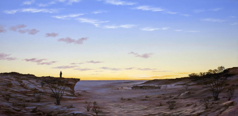 A Sea of Sand