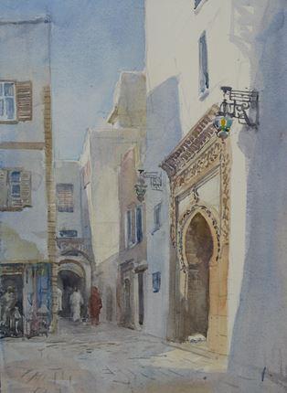 Riad Watier, Essaouira, Morocco