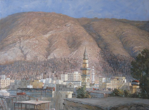 Good Morning Damascus, 07.30